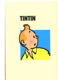 Extrait de Tintin - Divers - Tintin & Cie