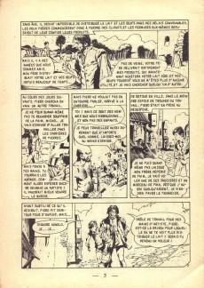 Extrait de (Recueil) Comics Pocket -0952- Typhon (N°27-28)