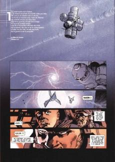 Extrait de Universal War One -INT- L'intégrale