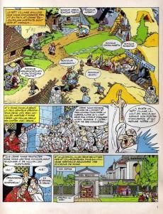 Extrait de Astérix -15- La zizanie
