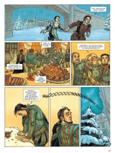 Extrait de Le bois des Vierges -1- Tome 1