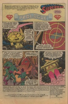 Extrait de Action Comics (1938) -548- Escape from the phantom zone