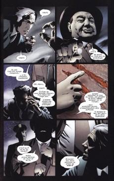 Extrait de X-Men Noir -1- Qui a tué Jean Grey?