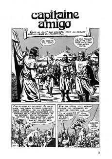 Extrait de Amigo (2e Série) -1- Capitaine Amigo