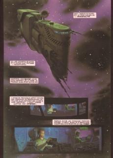Extrait de Aliens (Zenda) -1- Aliens Tome 1
