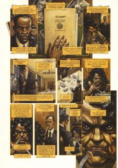 Extrait de Requiem Chevalier Vampire -9- La cité des pirates