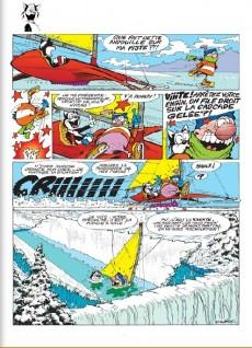 Extrait de Hercule -8- Sparadraps en folie