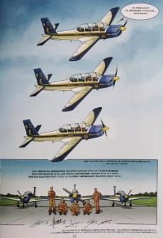 Extrait de L'histoire de l'aéronautique -2- 1909, l'année de tous les défis !