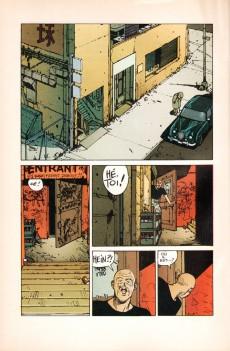 Extrait de Akira (Glénat brochés en couleur) -5- Cycle wars