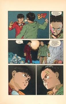 Extrait de Akira (Glénat brochés en couleur) -3- Numéro 41
