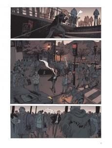 Extrait de Belleville Story -1- Avant Minuit