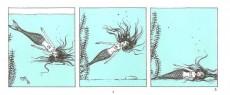 Extrait de Mini-récits et stripbooks Spirou -MR3766- Princesse des mers du Sud