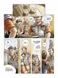 Extrait de Le voyage des pères -3- Simon