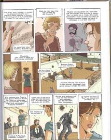 Extrait de Agatha Christie - Intégrale BD -3- Enquêtes exotiques