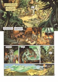 Extrait de Trolls de Troy -13- La guerre des gloutons (II)