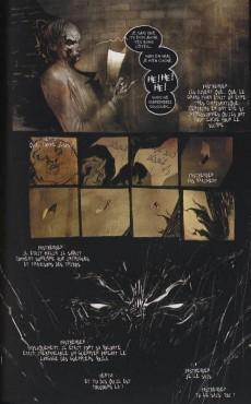 Extrait de HellSpawn -1- Tome 1
