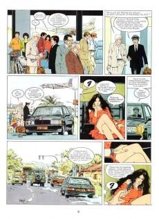 Extrait de XIII (Le Figaro) -9- Pour Maria