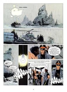 Extrait de XIII (Le Figaro) -10- El Cascador
