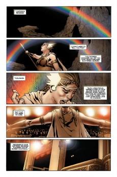 Extrait de Daken: Dark Wolverine (2010) -2- Empire (Act 1 - Part 2)