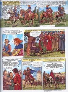 Extrait de L'alsace -5- Quand les villes se voulaient libres (de 1270 à 1477)