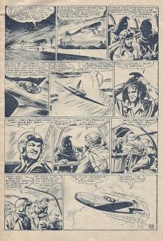 Extrait de A l'assaut du ciel -8- Le saut de la mort