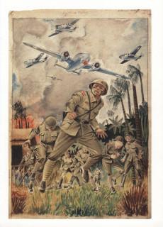 Extrait de Buck Danny (L'intégrale) -1- Tome 1 (1946-1948)