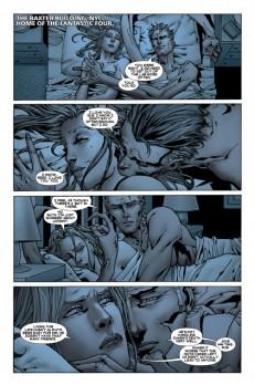 Extrait de Daken: Dark Wolverine (2010) -4- Empire (Act 2 - Part 1)