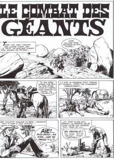 Extrait de Teddy Ted -4- Le combat des géants