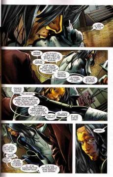 Extrait de Marvel Icons (Marvel France 2e série) -1- L'âge des héros