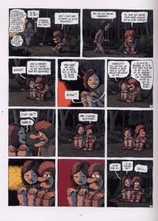 Extrait de Cité d'la balle -2- Tome 2