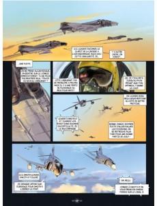 Extrait de Air forces - Vietnam -1- Opération Desoto