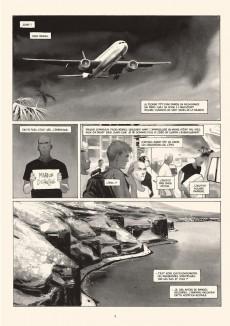 Extrait de Australes - Deux récits du monde au bout du monde -1- Voyage aux îles de la Désolation