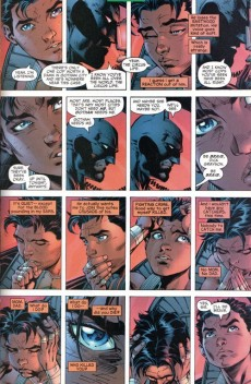 Extrait de All-Star Batman & Robin, The Boy Wonder (2005) -2- Episode two