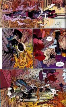 Extrait de Marvel Heroes (Marvel France 3e série) -3- Chiens de guerre