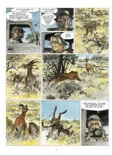 Extrait de Afrika (Hermann, en allemand) - Afrika