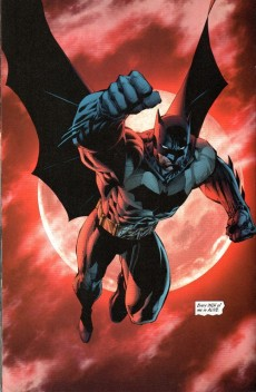 Extrait de All-Star Batman & Robin, The Boy Wonder (2005) -5- Episode five
