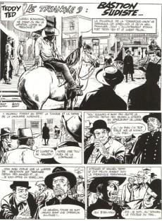 Extrait de Teddy Ted (Les récits complets de Pif) -8- Tome huit