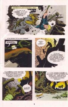 Extrait de Star Wars (Comics Collector) -32- Numéro 32