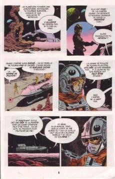 Extrait de Star Wars (Comics Collector) -36- Numéro 36