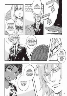 Extrait de Akiba manga -6- Numéro 6