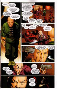 Extrait de Marvel Icons (Marvel France 2e série) -6- La pépinière