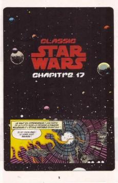 Extrait de Star Wars (Comics Collector) -37- Numéro 37