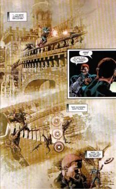 Extrait de Marvel Stars -7- Les retrouvailles