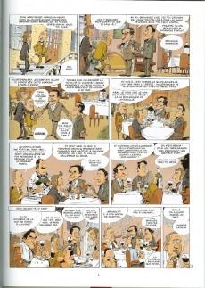 Extrait de Les caves du CAC 40 - Les dix commandements du vin