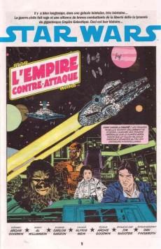 Extrait de Star Wars (Comics Collector) -42- Numéro 42