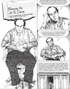 Extrait de American Splendor -3- Anthologie Volume 3