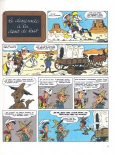 Extrait de Lucky Luke -42b86- 7 histoires de Lucky Luke