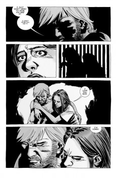 Extrait de Walking Dead (The) (2003) -HC04- Book Four
