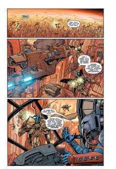 Extrait de Star Wars: Knights of the Old Republic (2006) -22- Knights of suffering 1