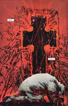 Extrait de Deathblow (1993) -1- Confessions